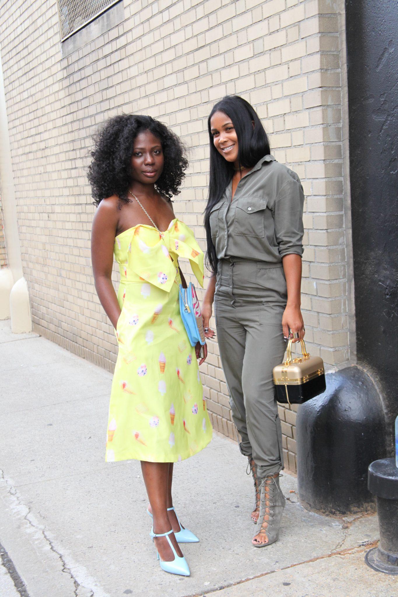New York City Street Style: New York Fashion Week #NYFW