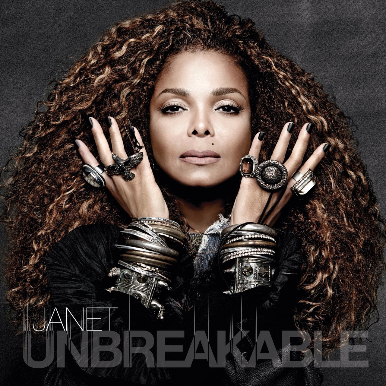 Janet Jackson Kicks Off 'Unbreakable World Tour' in Vancouver!