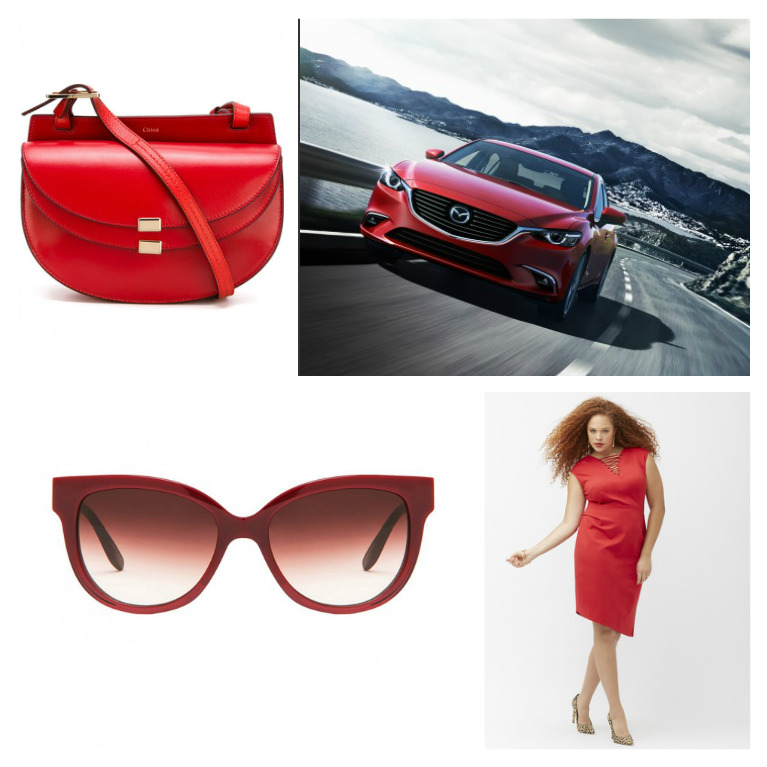 Style Trend: Going Red For Fall