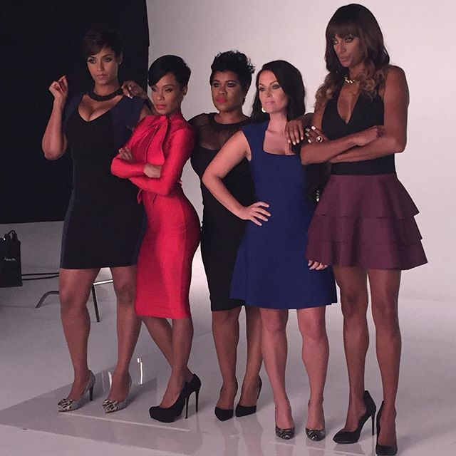 TWT TEA: New Reality Show, 'Atlanta Realtors' Coming To WE tv