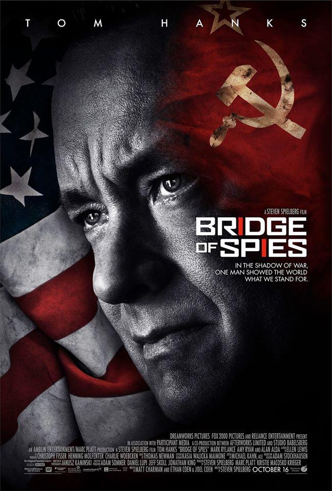 New Movie: Tom Hanks In 'Bridge Of Spies'