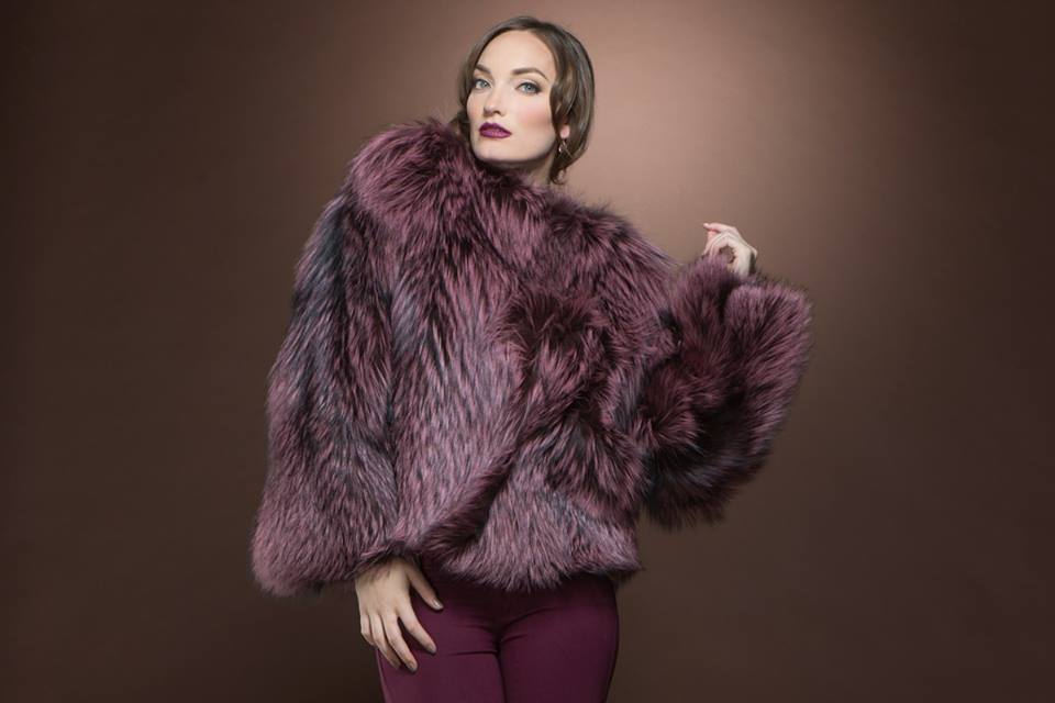 Why You Need Atleast One Fur In Your Closet This Fall!