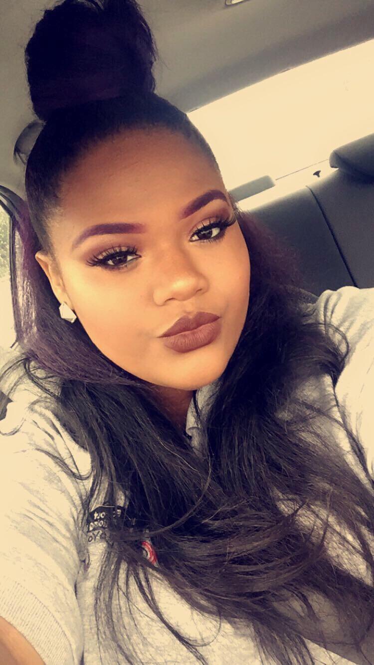 Beauty Trend: Mocha Lips For Fall