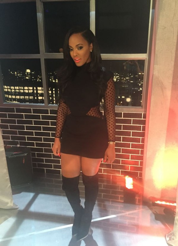 basketball wives reunion show