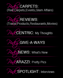 Talking With Tami Pink Categories