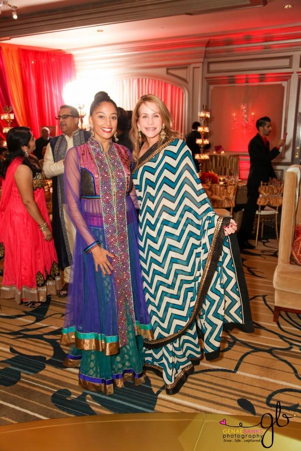 Diwali Gala at The Ritz-Carlton, Atlanta