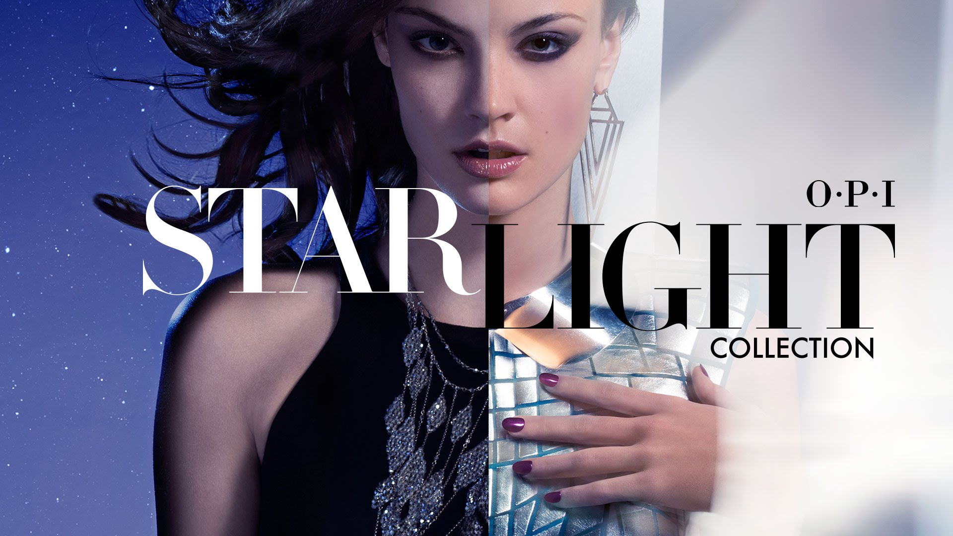OPI Presents: The Starlight Collection