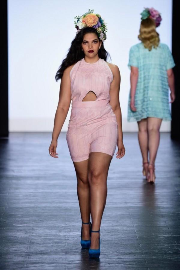 New York Fashion Week Project Runway Spoilers