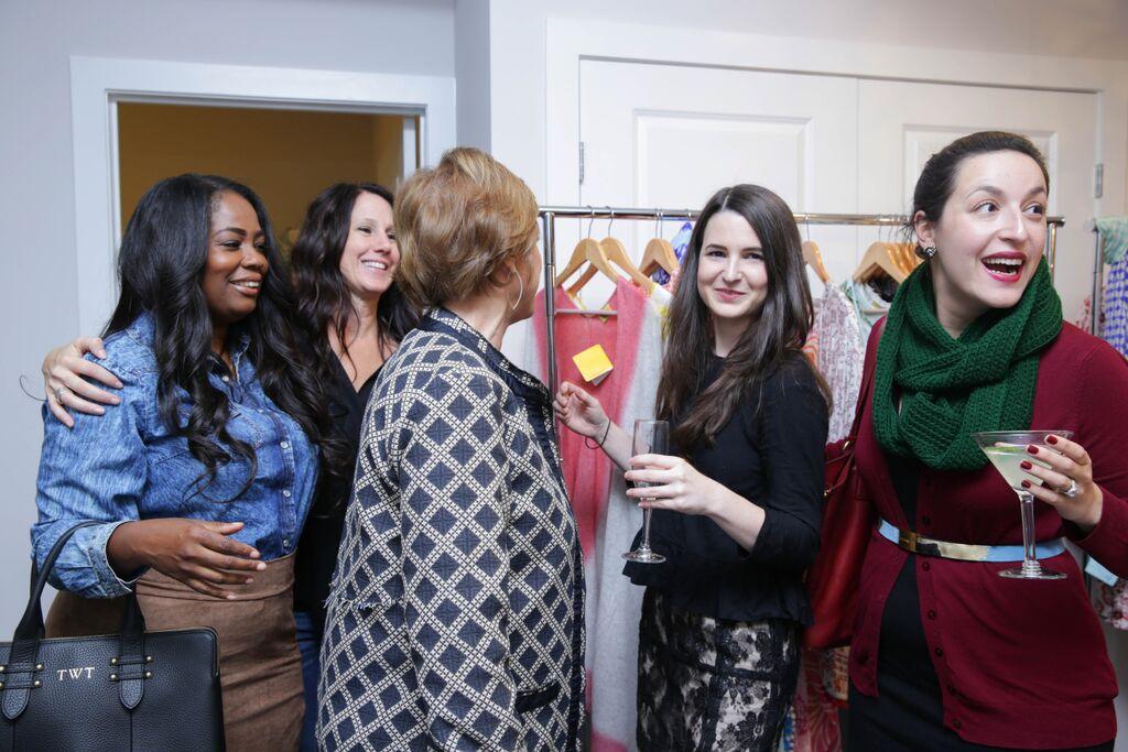 Roberta Roller Rabbit Fashion Brand Expands In Atlanta