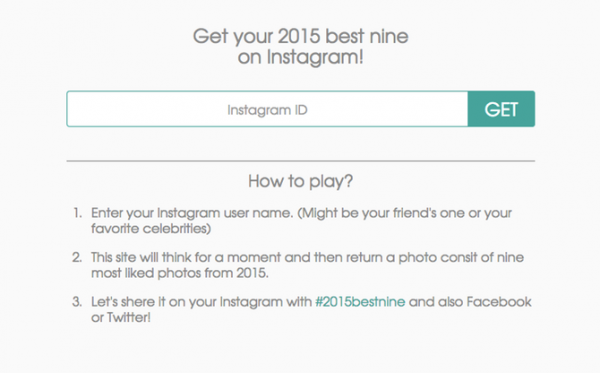 instagram best of 2015