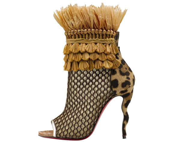 Christian-Louboutin-So-Baker-100-Specchio-Knot-Pony-Lux-Leo-Version-Brown