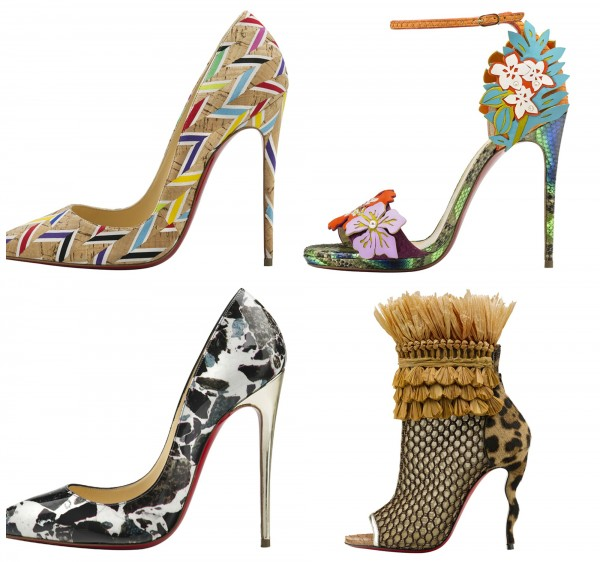 2188565b5e2 Best Looks: Christian Louboutin Spring 2016 - Talking With Tami