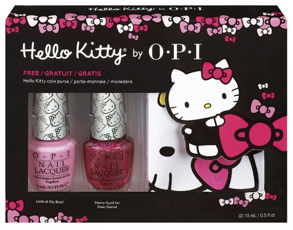 hello kitty for opi
