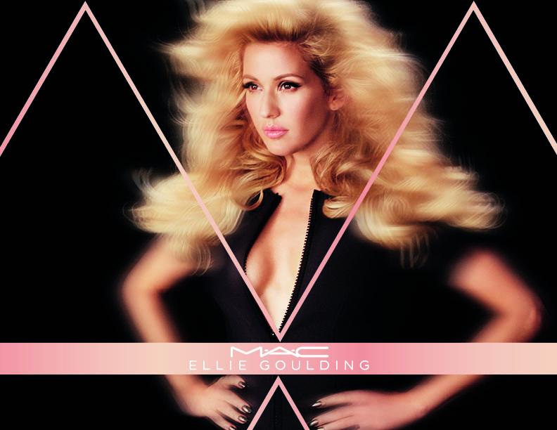 M·A·C Presents…Ellie Goulding