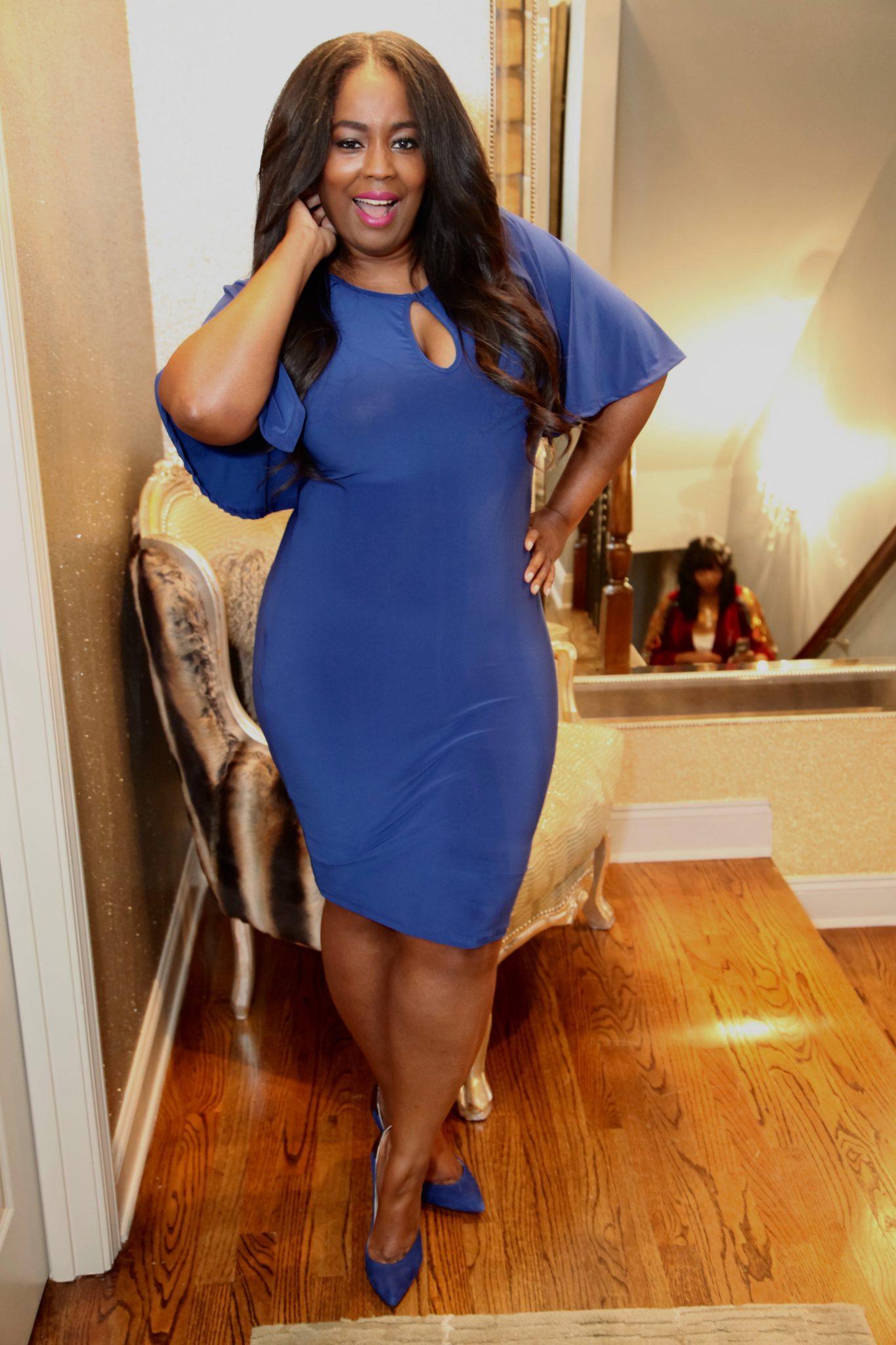 My Style: Tiannia Barnes' Regin Heels