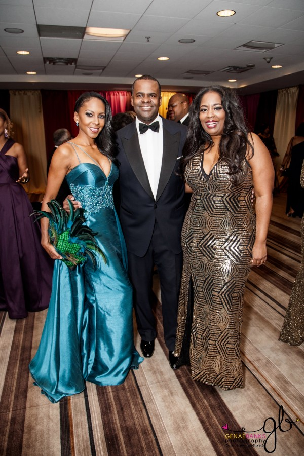Mayor's Masked Ball 2015