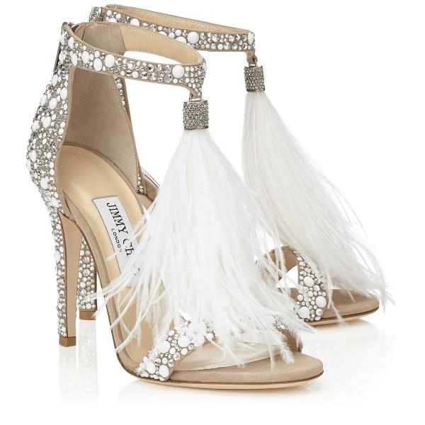 صور أحذية عروس قمة في الشيااااكة والروووعة