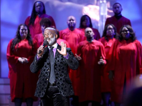 BET Celebration Of Gospel 2016 - Show