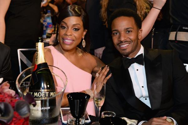 Moet & Chandon Celebrates The 2016 Critics' Choice Awards