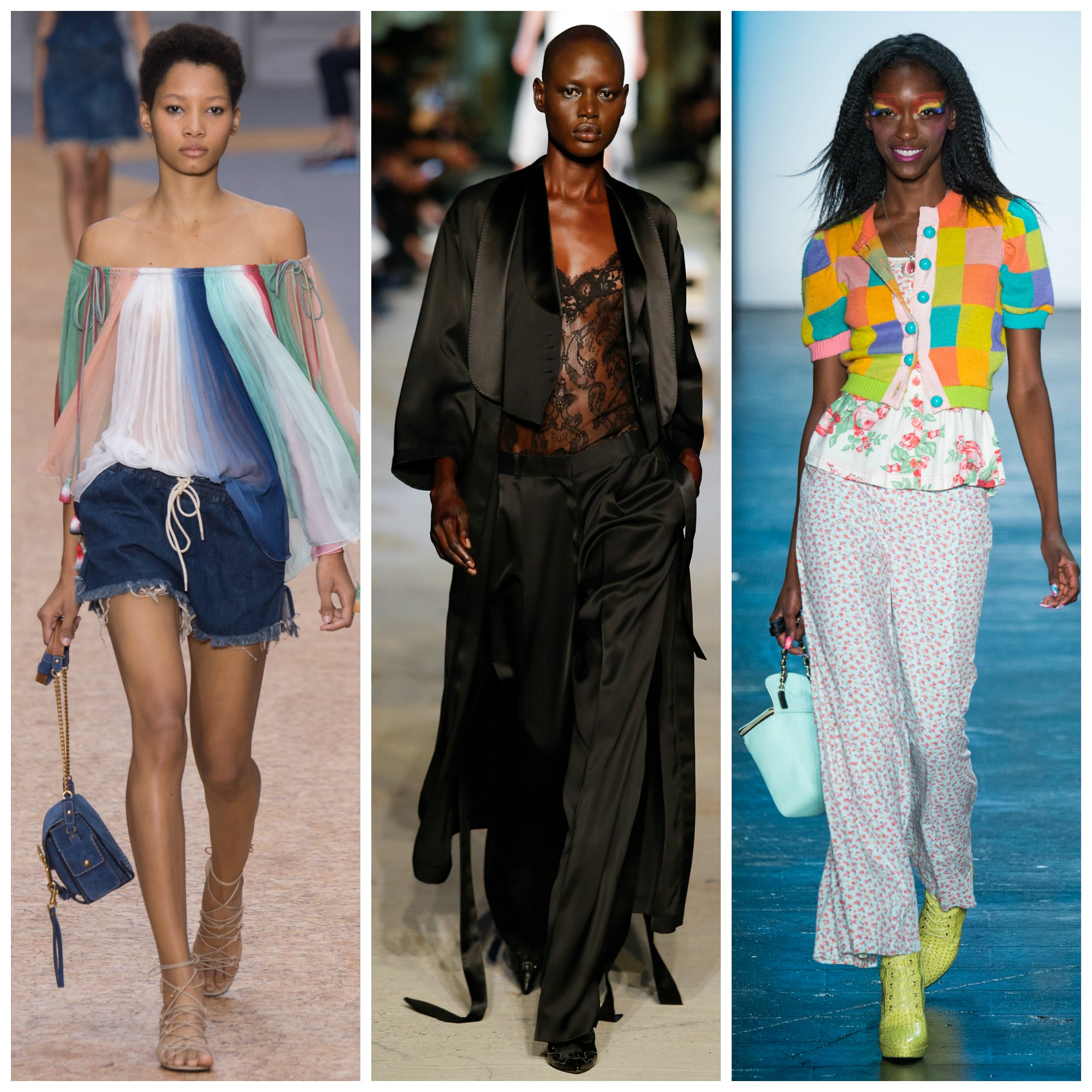 The Hottest Fashion Trends For Spring 2016, Are You Ready?