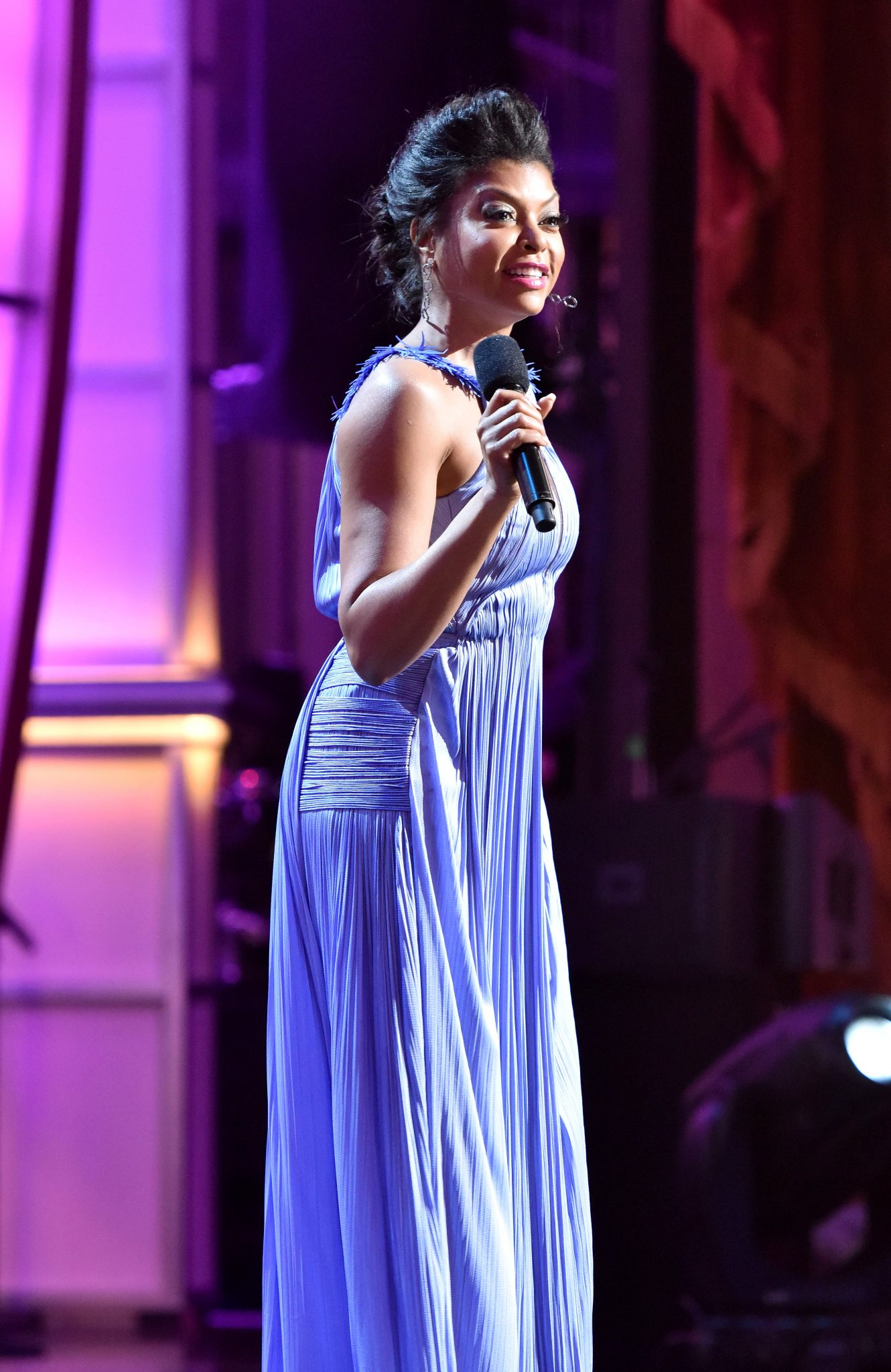 "Taraji P. Henson Hosts ""Celebration of Gospel"" Premiering Sunday"