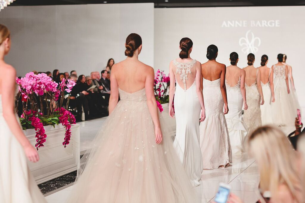 Designer Anne Barge Hosts 2016 Atlanta Fashion Show