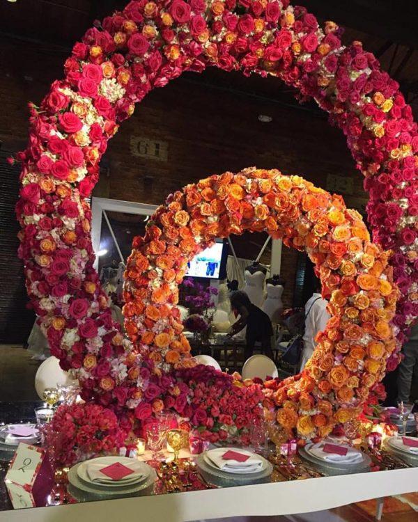 munaluchi bridal show