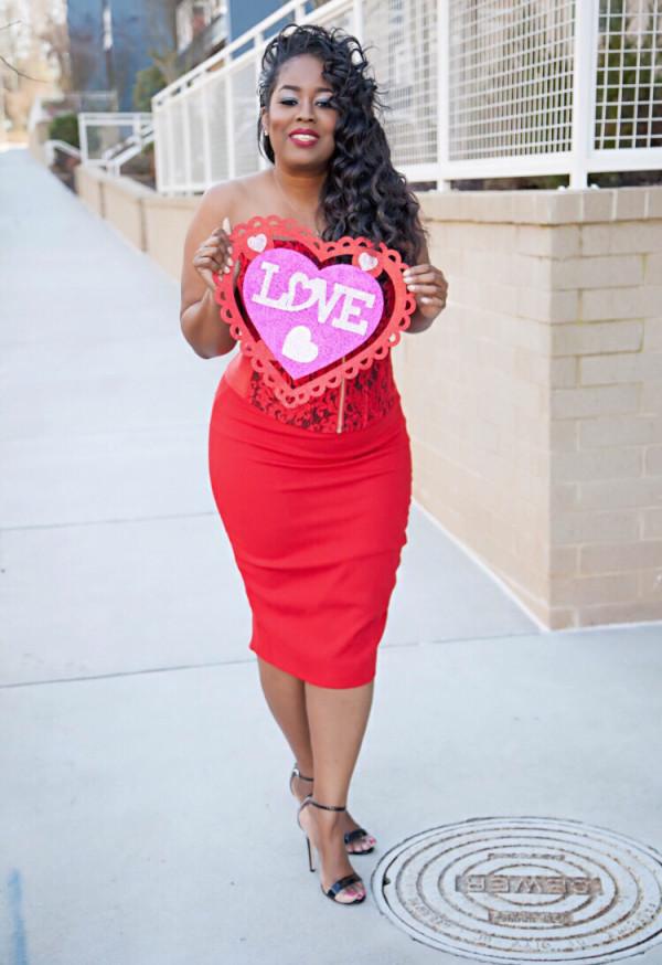 valentines day ftf
