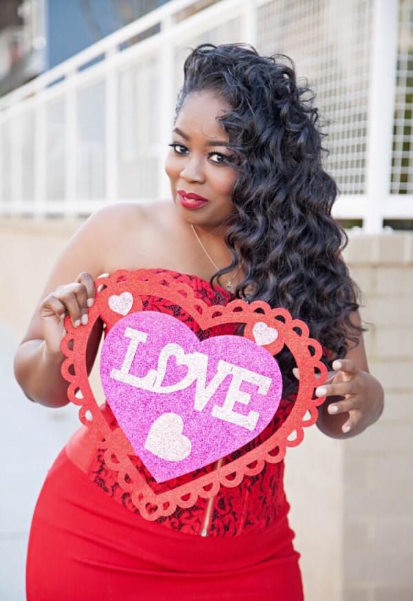 Valentine's Day ft.