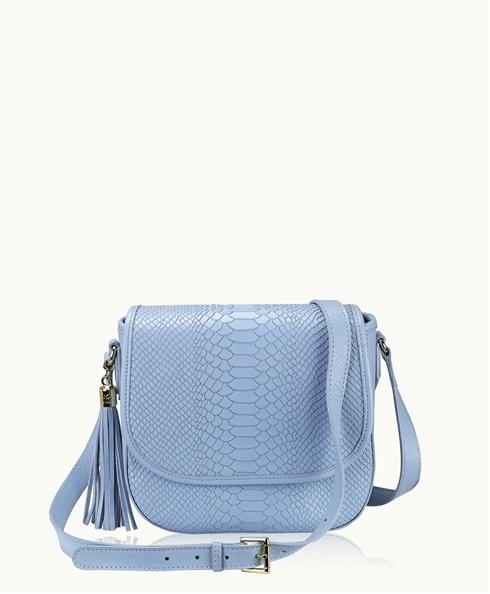 Kelly Saddle Bag