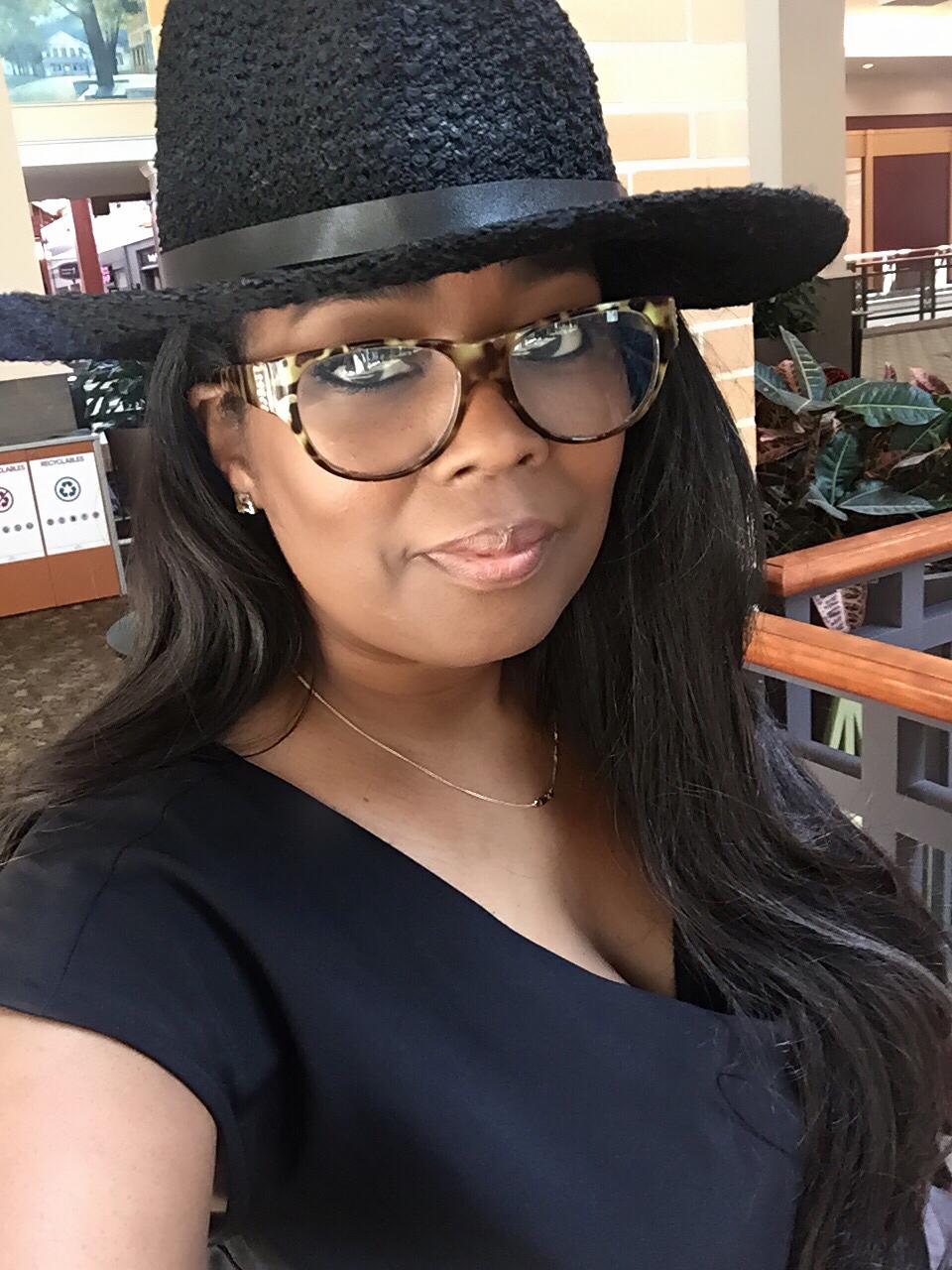 My Style: Riviera Panama Hat