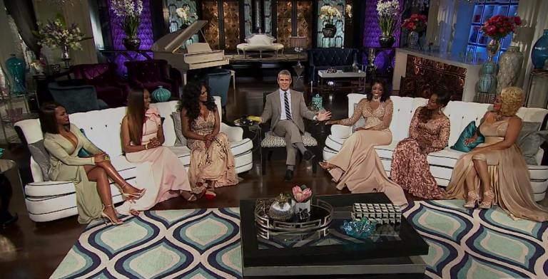 First Look: 'The Real Housewives of Atlanta' Reunion Show