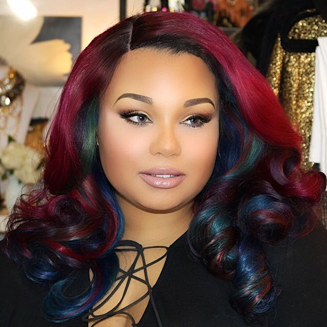 Get The Look: Passion Jonesz Makeup Tutorial/Makeup Brushes