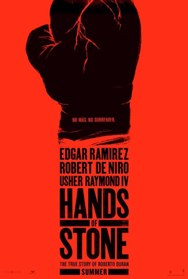 New Movie: 'Hands Of Stone' Starring Usher Raymond IV