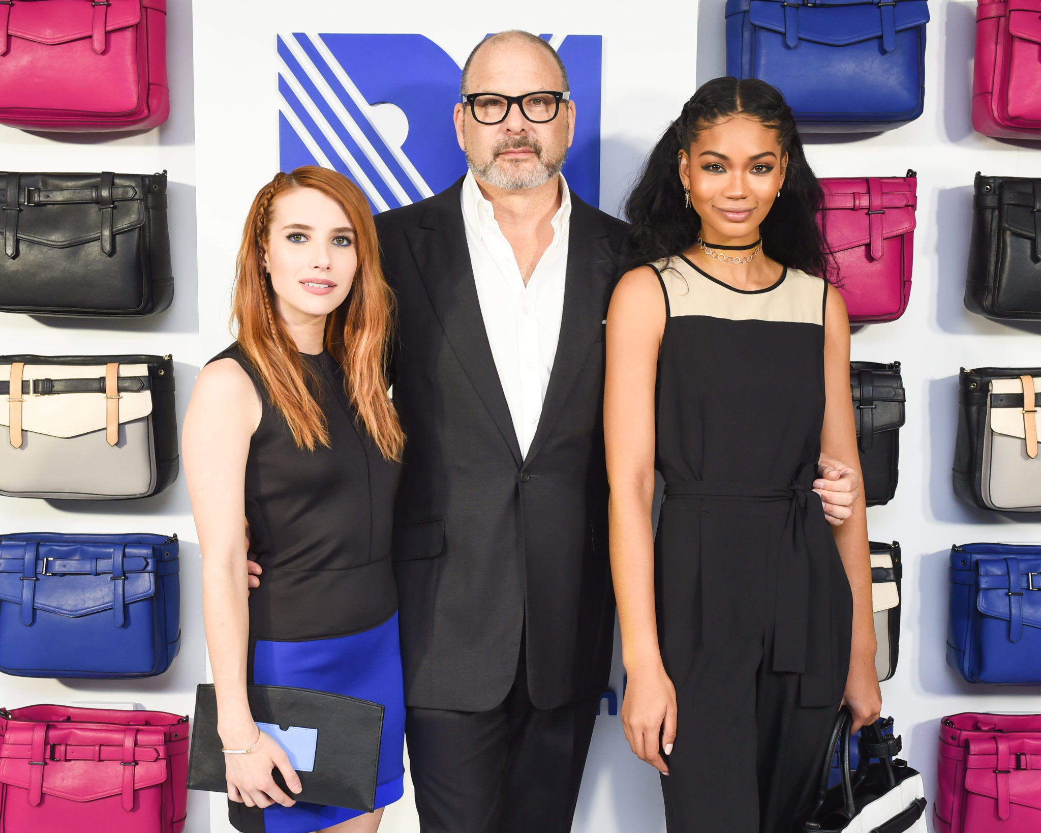 """Kohl's x Reed """"A Day with Reed"""" Launch Event, Solange, Emma Roberts, Chanel Iman Attend"""