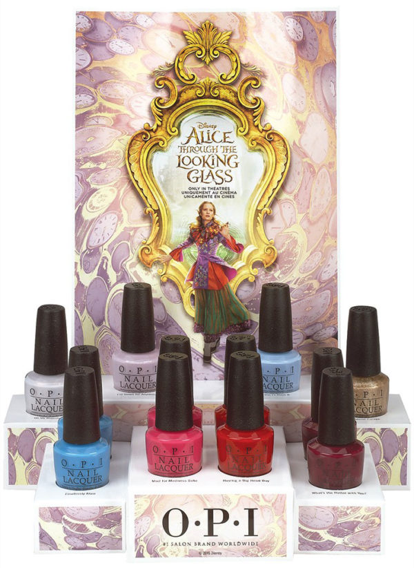 OPI_ALICE-THROUGH-THE-LOOKING-GLASS_Display