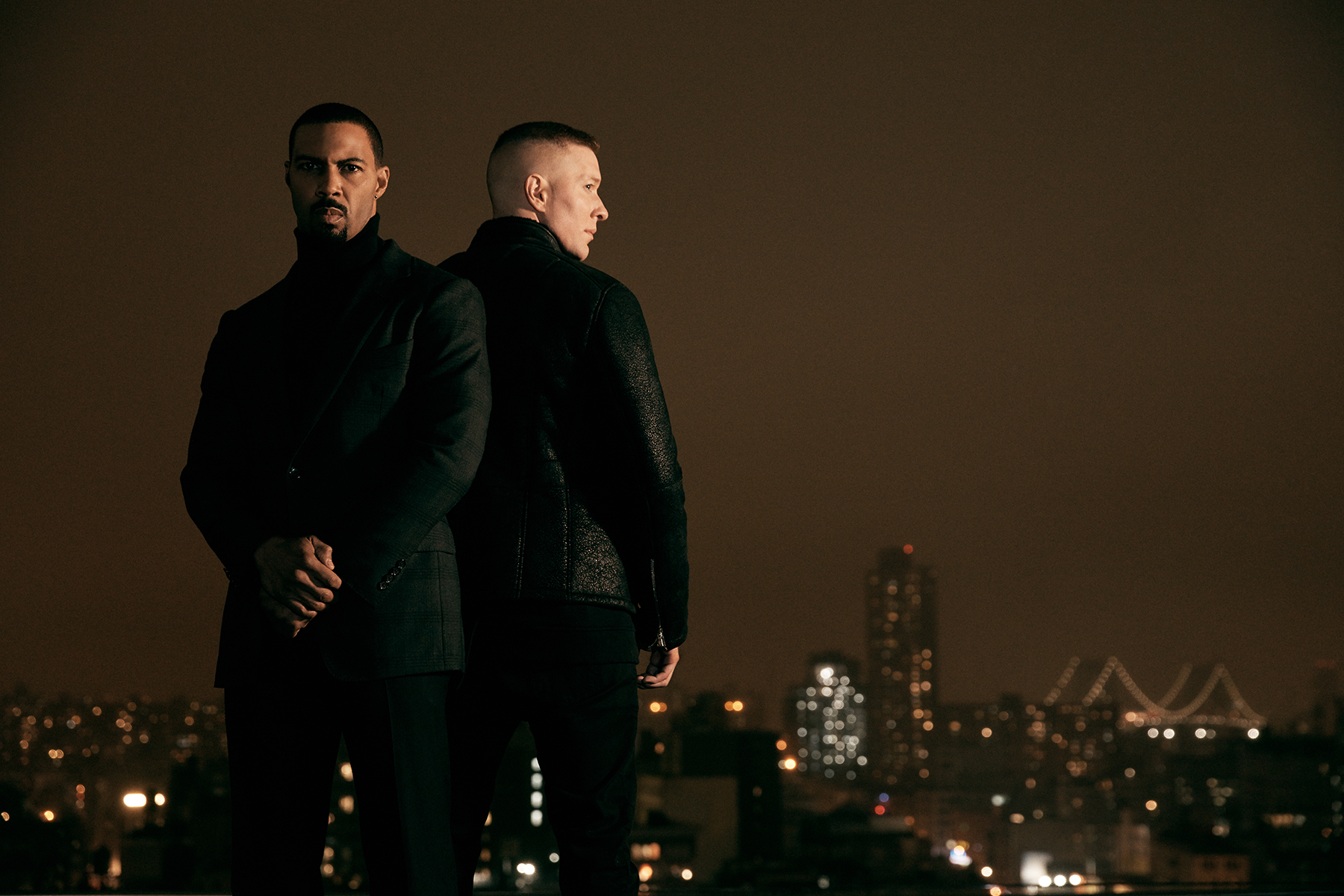 First Look: 'Power' Season 3