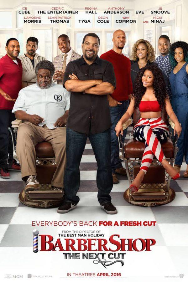 barbershop the next cut