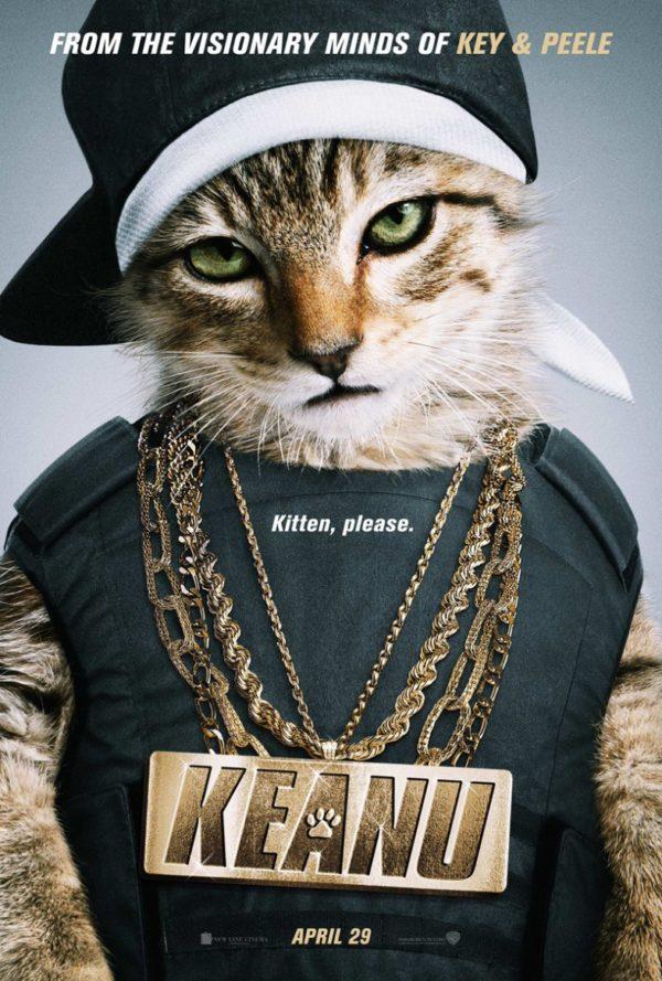 keanu