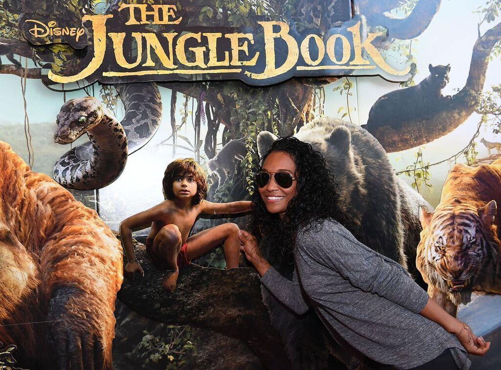 'The Jungle Book' Atlanta Advance Screening