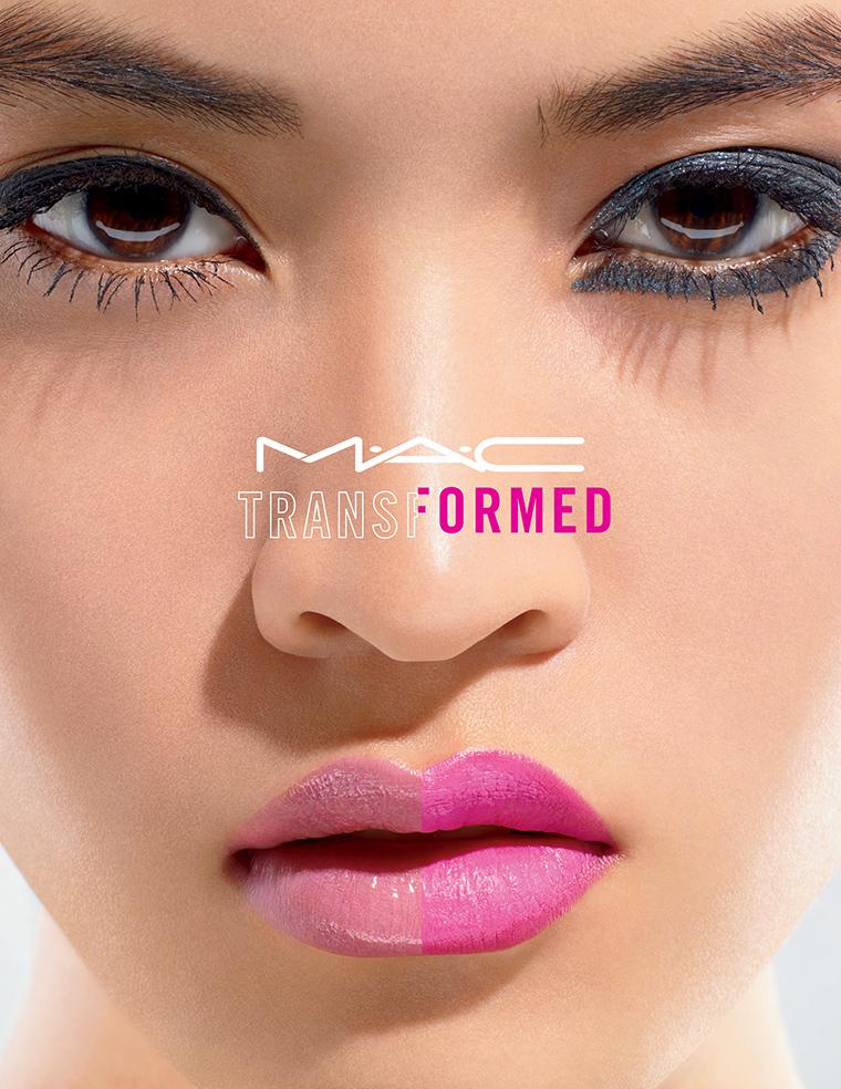 M.A.C Presents: M.A.C Transformed