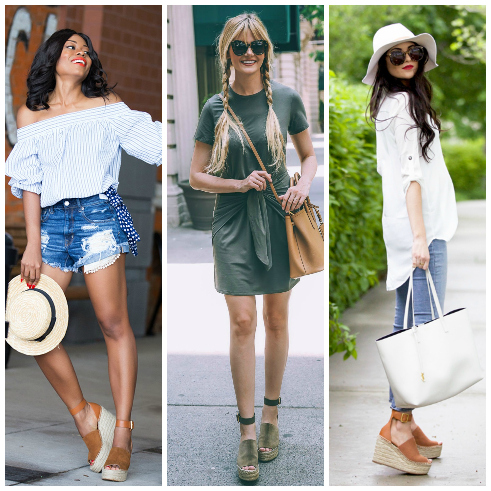 Style Trend Chloe Suede Espadrilles Talking With Tami