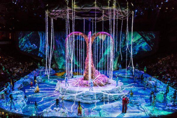 Cirque Du Soleil 'Toruk'