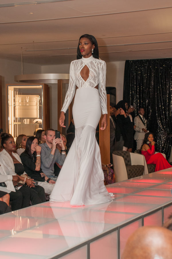 Lisa Nicole Collection & Bentley Atlanta Present Fashion For A C