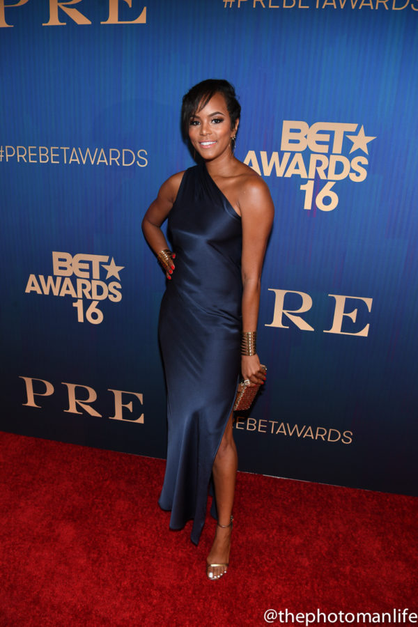BET Pre Awards