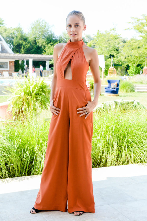 REVOLVE Hamptons X House of Harlow 1960: Hosted by Nicole Richie