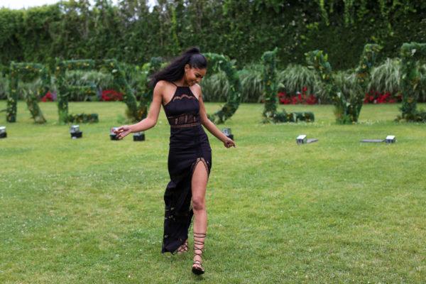 REVOLVE Summer Splash: Hosted by Hailey Baldwin