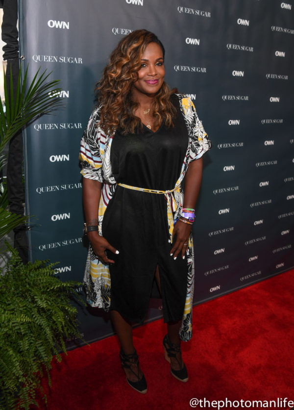 'Queen Sugar' Private Reception In New Orleans