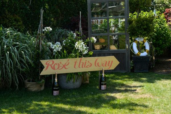 REVOLVE in The Hamptons with KIM KARDASHIAN WEST