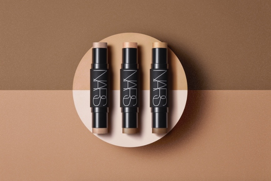 Nars Presents: NARS Sculpting Multiple Duo & Hardwired Eyeshadow Collection